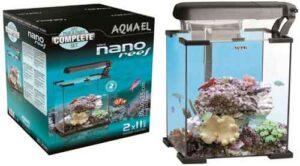 comprar acuario marino
